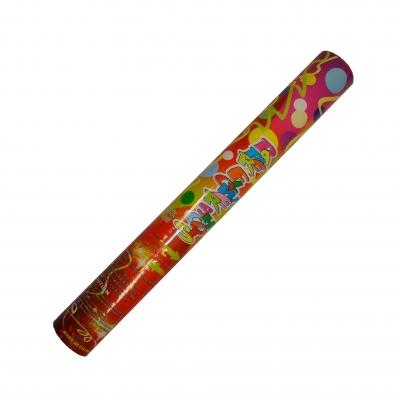 Confetti Shooter, 40 cm