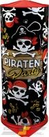 Riesentischbombe Piraten-Party