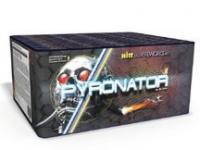 Pyronator (Showbox)